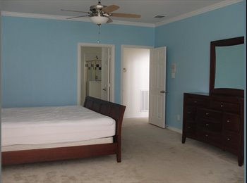 LOOKING FOR ROOMMATE FOR MY HOUSE