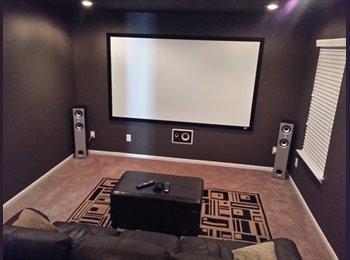 EasyRoommate US - Large Comfortable Space Avaliable - Katy, Houston - $700 pcm