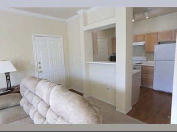 EasyRoommate US - Looking for Roommate - Lewisville, Dallas - $425 pcm