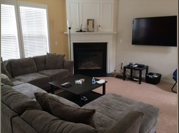 EasyRoommate US - One Bedroom-FULLY FURNISHED UTILITIES INCLUDED - Southern Fulton County, Atlanta - $650 pcm