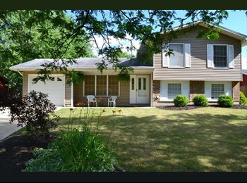 EasyRoommate US - $650 GREAT HOME - STUDENTS WELCOME - Naperville, Naperville - $650 pcm