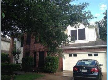 EasyRoommate US - Room for beginning teacher or single mom w child - Sugar Land/Fort Bend, Houston - $1,000 pcm
