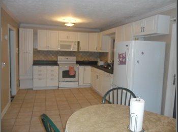 EasyRoommate US - Nice room for rent - Marietta, Atlanta - $450 pcm