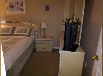 Room for rent Poinciana, fl
