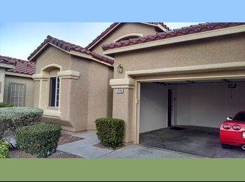 EasyRoommate US - FOR ONE *** FEMALE*** - Green Valley Ranch, Las Vegas - $395 pcm