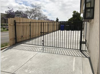 Room For Rent In the Heart Of San Diego