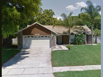 Eden Park Rd/Maitland Blvd/NW Orlando Area
