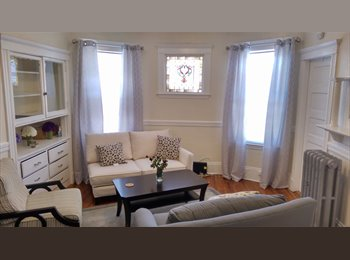 EasyRoommate US -  Very nice Room in a Great Location!! - Dorchester, Boston - $700 pcm