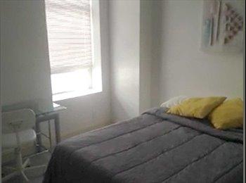 Private Master bedroom / East Flagler Street