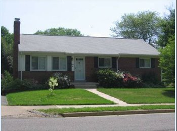 Close-in location - 3 roommates looking for a 4th
