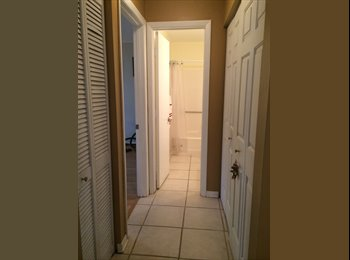 EasyRoommate US - Room for rent - Delray Beach, Ft Lauderdale Area - $650 pcm