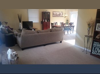 Fully furnished clean house