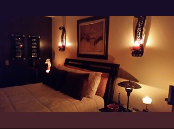 EasyRoommate US - need a room and private br.to rent - Sunrise, Ft Lauderdale Area - $650 pcm