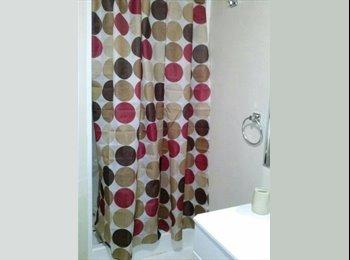 Room For Rent - Basement 1 (Shared Bathroom)