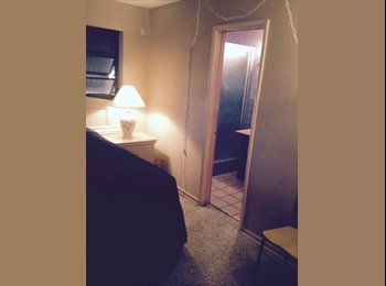 Looking for female only for room to rent!