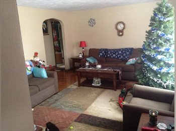 EasyRoommate US - Lookin for a roomate - New Bedford, Other-Massachusetts - $450 pcm