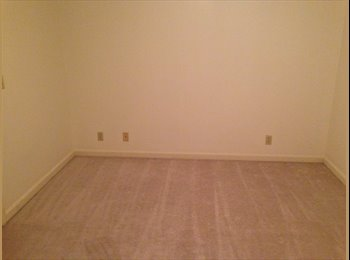 EasyRoommate US - Spacious bedroom for one - Chattanooga, Chattanooga - $275 pcm
