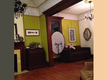 EasyRoommate US - $800 Room for rent - Passaic, North Jersey - $800 pcm