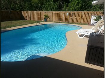 EasyRoommate US - Room in Palm Bay - Melbourne, Other-Florida - $500 pcm