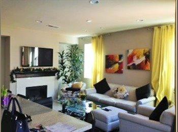 EasyRoommate US - Room for rent San Elijo, San Marcos - San Marcos, San Diego - $800 pcm