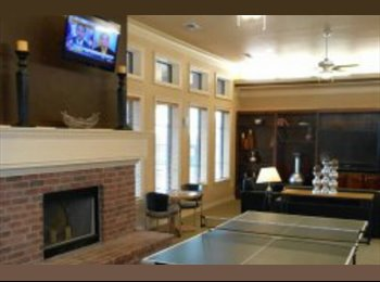 EasyRoommate US - Apartment for rent -Campus Evolution Villages - Amarillo, Amarillo - $424 pcm