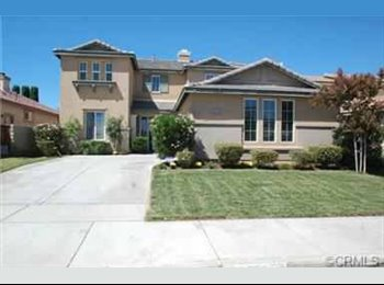 EasyRoommate US - 1 bed room with a full bathroom  - Temecula, Southeast California - $700 pcm
