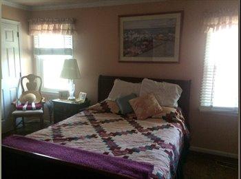 EasyRoommate US - Room in Beautiful Townhouse - Wilmington, Wilmington - $600 pcm
