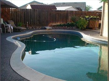 EasyRoommate US - Room for rent - Santa Rosa, Northern California - $900 pcm