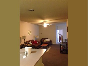 EasyRoommate US - 3 BR APT IN OXFORD, MS - Southaven, Southaven - $459 pcm