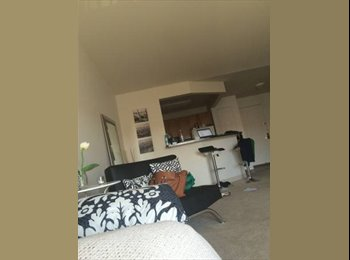 EasyRoommate US - Roommate Needed for Beautiful Luxury Apartment - Quincy, Boston - $975 pcm