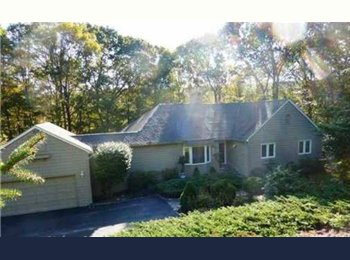 EasyRoommate US - 1 bedroom for rent - Danbury, Other-Connecticut - $1,100 pcm