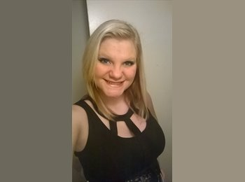 EasyRoommate US - roommate wanted in my apartment - Wichita, Wichita - $400 pcm