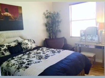Anaheim Hills 2 bed 2 bath
