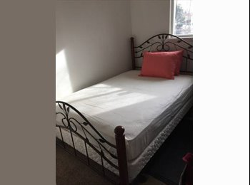 Furnished room in a house for 660 with utilities