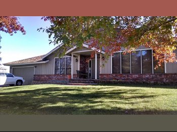 EasyRoommate US - Room for Rent in Caughlin Ranch area - Plumas, Reno - $575 pcm
