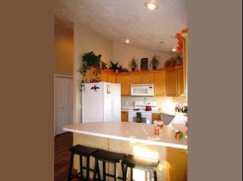 EasyRoommate US - Master Room Available - American Fork, Orem - $470 pcm