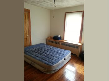 EasyRoommate US - unfurnished room - Springfield, Springfield - $350 pcm