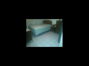 Furnished Room for Rent Month to Month basis