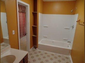 Rooms for rent in beautiful Alpharetta suburb