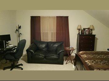 Huge Room en suite for Rent in Conway