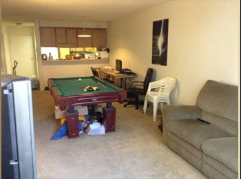 Bedroom in apartment near UCLA for 1-2 subletters