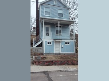 EasyRoommate US - gay or gay friendly roommate wanted - Pittsburgh Southside, Pittsburgh - $400 pcm