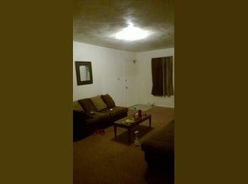 EasyRoommate US - room for rent - Norfolk, Norfolk - $450 pcm