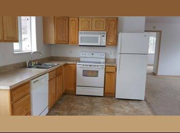 EasyRoommate US - Big Lake 2 bedroom / 1 bath - Anchorage North, Anchorage - $925 pcm