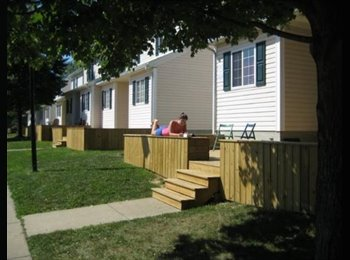 EasyRoommate US - ATHENS OHIO  - Youngstown, Other-Ohio - $495 pcm