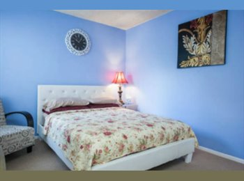 Beautiful Bedroom & Private Bath WEST HOLLYWOOD