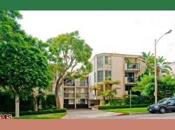 Cute Apartment in the heart of WeHo