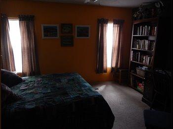 EasyRoommate US - 6 month rental - North East Quadrant, Albuquerque - $1,200 pcm