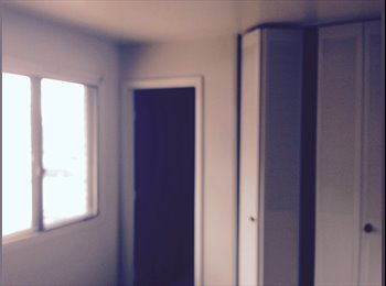 Two bedroom and Two bath room apartment
