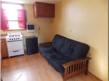 EasyRoommate US - Effciency/Studio apartment - Lancaster, Other-Pennsylvania - $550 pcm